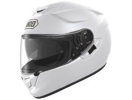 Shoei GT-Air White Helmet