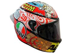 AGV Corsa Wild Rodeo Limited Edition