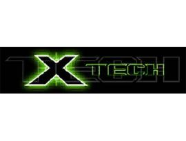Xtech 19 Inch Motorcycle Tube