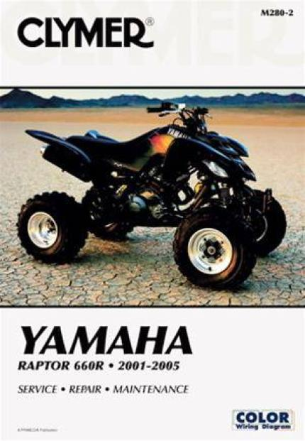 Clymer Manuals - Yamaha   Motorcycle Accessories Supermarket