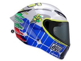 AGV Corsa Mugello Limited Edition Helmet