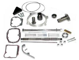 Zodiac Radium 25mm OFFSET Kit for 5 speed 1991-2006 bigtwin
