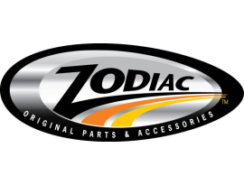Zodiac Radial Indicator Clamp Set 39mm Black