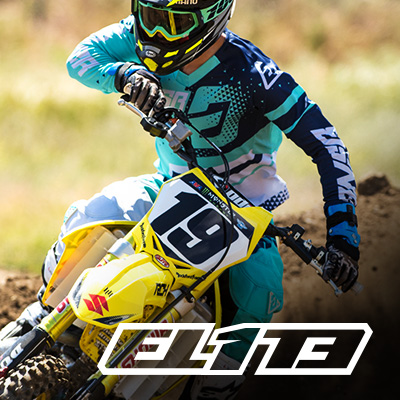 Answer 2018 MX Elite Gear