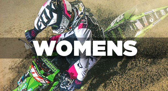 Fox 2018 MX Ladies Gear