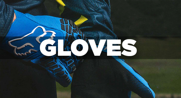 Fox 2018 MX Gloves