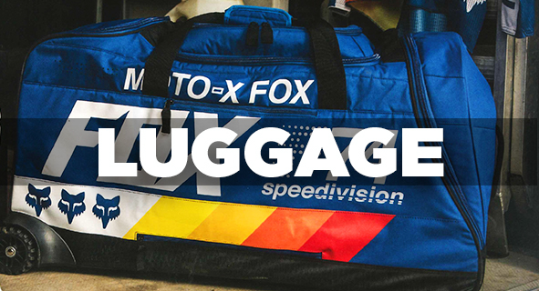 Fox 2018 MX Luggage