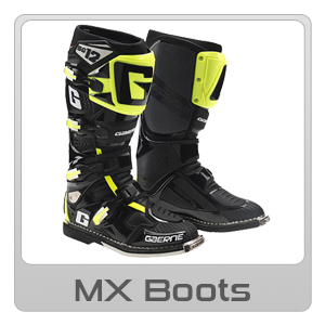 Gaerne Motorcycle Boots - Road and MX