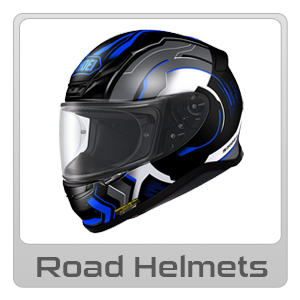 Shoei Road Helmets
