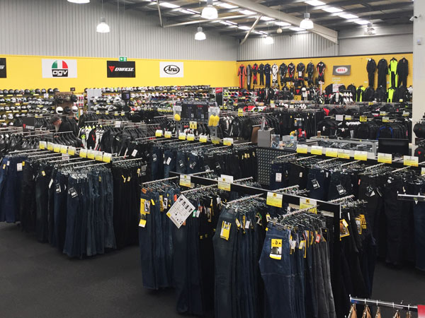 MCA Campbelltown in store
