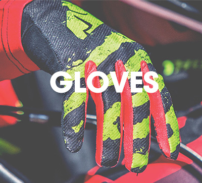 2018 Thor MX Gloves