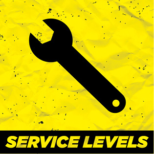 service-levels