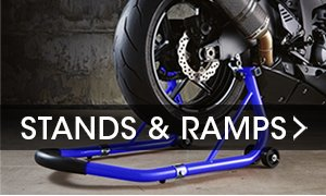 Motorcycle Stands, Ramps, Transport, Lift Stands