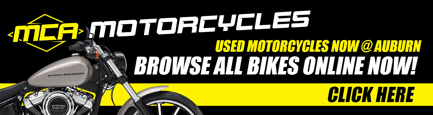 Used Motorcycles - Browse Online Now