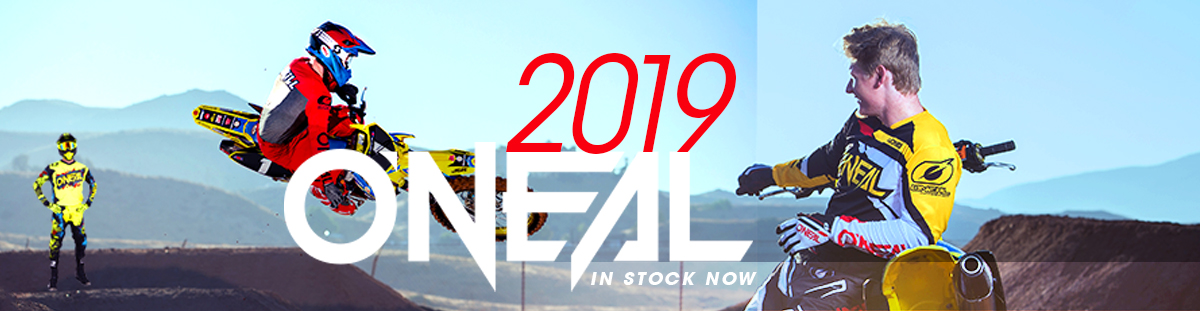 Oneal 2019 MX Gear