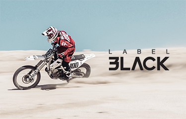 Shift Black Label MX Gear