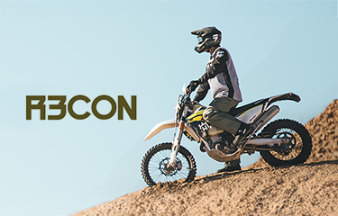 Shift Recon MX Gear 2018