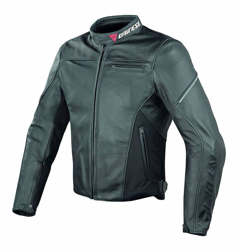 Dainese Ladies Cage Leather Jacket  2a7180aac8f