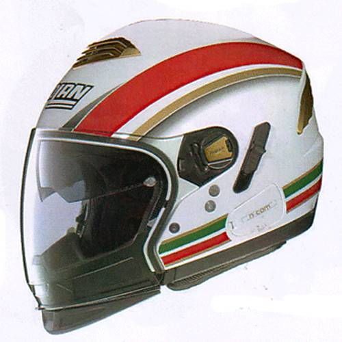 bfc81c2b Nolan N43T Trilogy - Italy   Motorcycle Accessories Supermarket ...