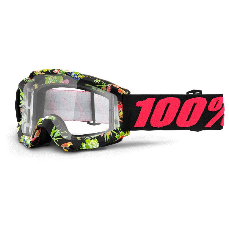 90c280b650f 100% Accuri MX Goggles- Chapter 11. View all Off-Road ...