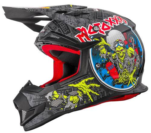 moto xxx 2017 worl tour dirtbike helmet. Black Bedroom Furniture Sets. Home Design Ideas